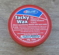 Tacky Wax by Deluxe