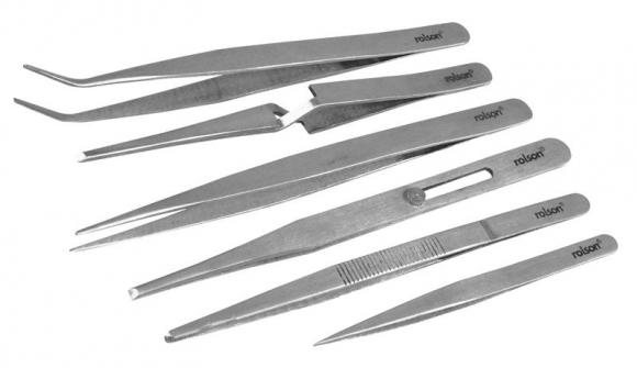 Tweezers & Forceps