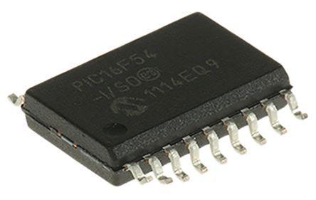 PIC16F54 MCU