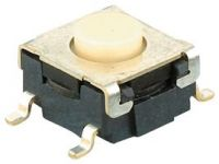 Omron tactile switch SMD