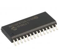 PIC16LF876-04I/SP