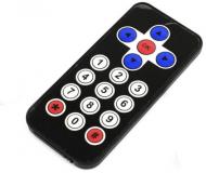 remote control - spare remote keypad