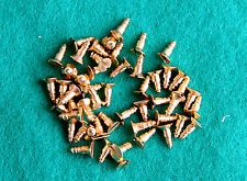 Miniature Screws