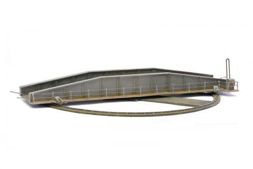 Dapol turntable kit